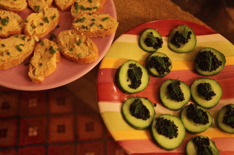 caviar vegetal 2