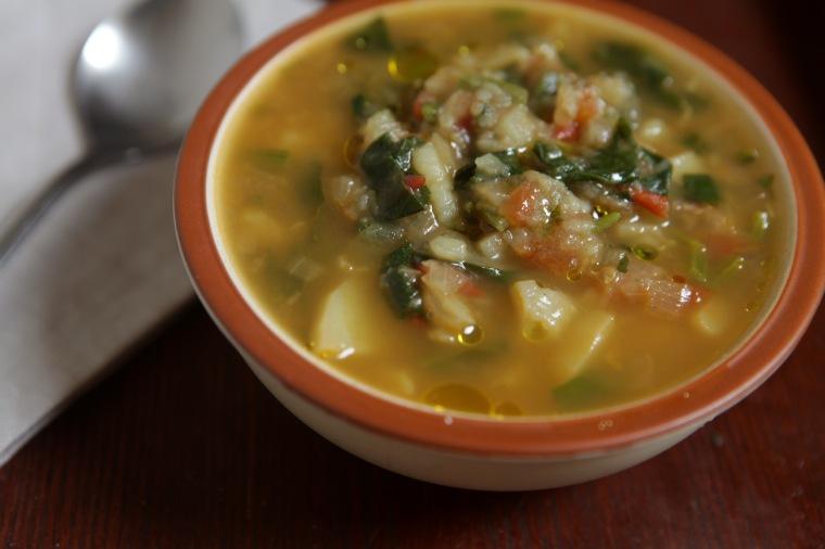 sopa espinafre batata 2