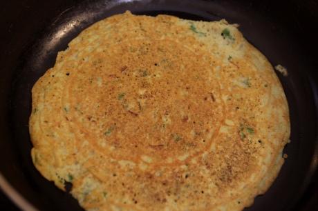 omelete grão de bico5